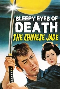 Película: Sleepy Eyes of Death 1: The Chinese Jade