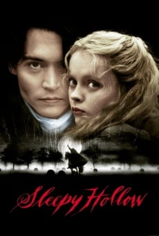 Sleepy Hollow en ligne gratuit