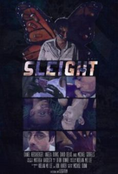 Watch Sleight online stream