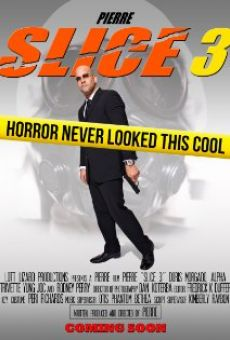 Ver película Slice 3