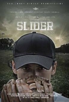 Ver película Slider