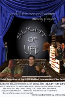 Ver película Slight of Life