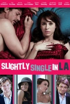 Ver película Slightly Single in L.A.