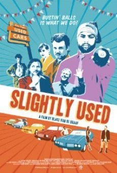 Película: Slightly Used