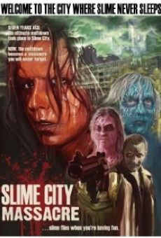 Ver película Slime City Massacre
