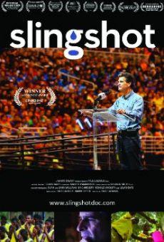 Ver película SlingShot