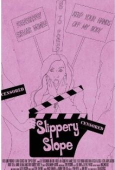 Slippery Slope on-line gratuito