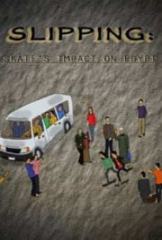 Slipping: Skate's Impact on Egypt online free