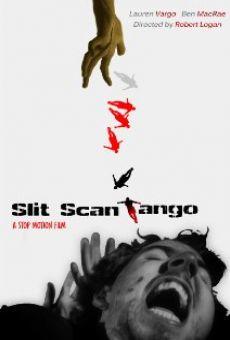Slit Scan Tango