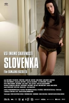 Slovenka on-line gratuito