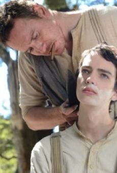 Ver película Slow West