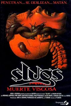 Slugs, muerte viscosa on-line gratuito