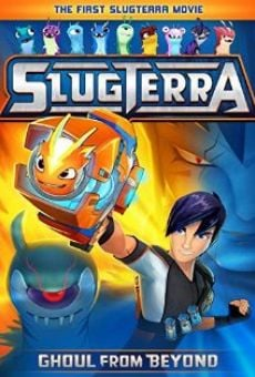 Slugterra: Ghoul from Beyond on-line gratuito