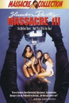 Película: Slumber Party Massacre III