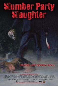 Película: Slumber Party Slaughter