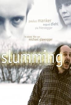 Slumming online streaming