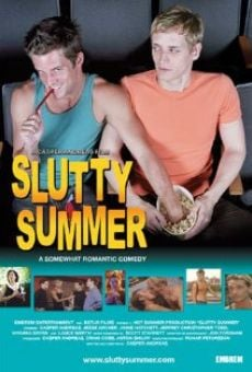 Ver película Slutty Summer