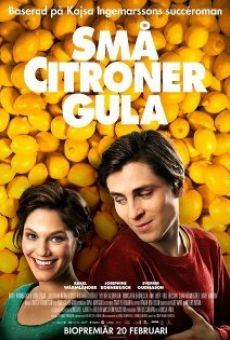 Watch Små citroner gula online stream