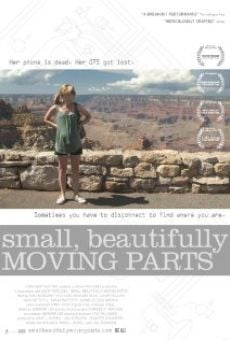 Small, Beautifully Moving Parts online