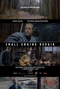 Película: Small Engine Repair