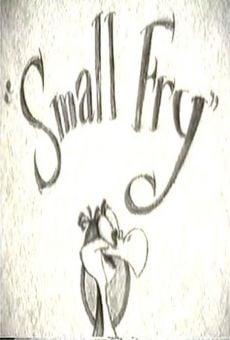 Ver película Small Fry