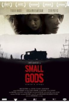 Small Gods on-line gratuito