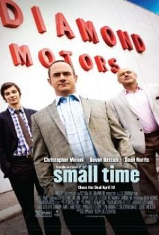 Ver película Small Time