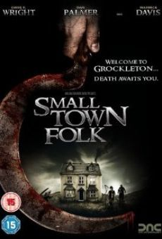 Small Town Folk on-line gratuito