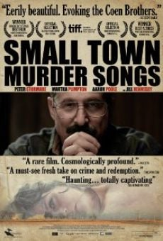 Small Town Murder Songs online streaming