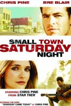 Película: Small Town Saturday Night