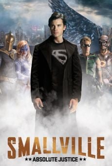 Smallville: Absolute Justice on-line gratuito