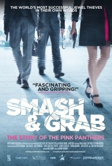 Ver película Smash & Grab: The Story of the Pink Panthers