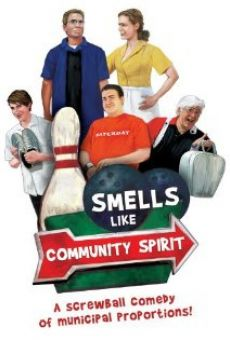 Smells Like Community Spirit online