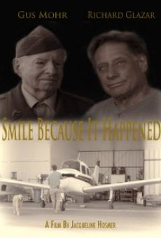 Película: Smile Because It Happened