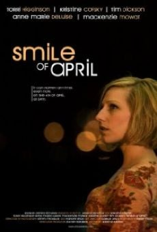 Smile of April online