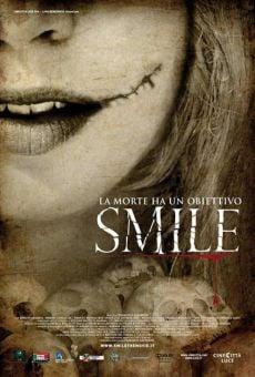 Smile - La morte ha un obiettivo online