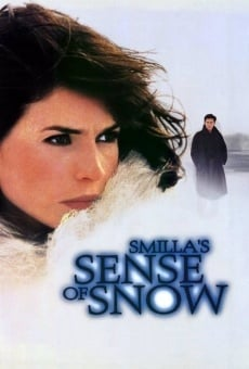 Smilla's Sense of Snow on-line gratuito
