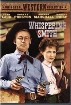 Whispering Smith on-line gratuito