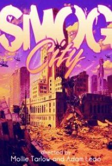 Ver película Smog City