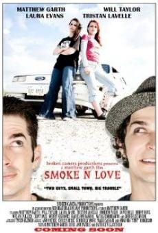 Watch Smoke N Love online stream