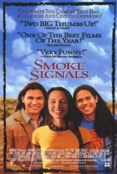 Smoke Signals on-line gratuito