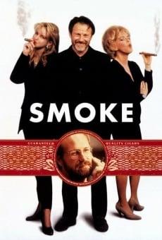 Ver película Smoke