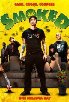 Ver película Smoked