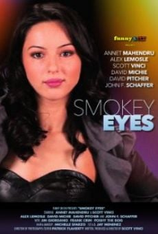 Smokey Eyes on-line gratuito