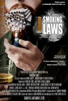Smoking Laws online