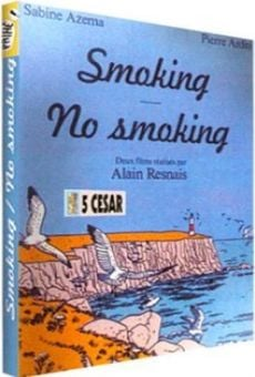 Ver película Smoking/No Smoking