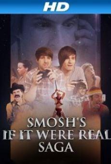 Watch Smosh's If It Were Real Saga online stream