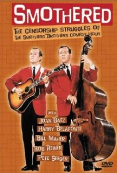 Smothered: The Censorship Struggles of the Smothers Brothers Comedy Hour