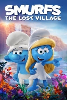 Smurfs 3: The Lost Village online