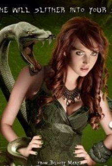 Ver película Snake Club: Revenge of the Snake Woman